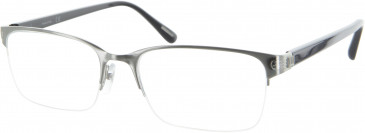 Dunhill London VDH021 glasses in Silver