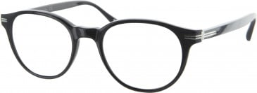 Dunhill London VDH024 glasses in Navy