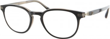 Dunhill London VDH031 glasses in Brown