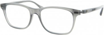 Dunhill London VDH033 glasses in Grey