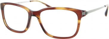Dunhill London VDH035 glasses in Tortoiseshell