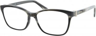 Nina Ricci VNR024 glasses in Grey
