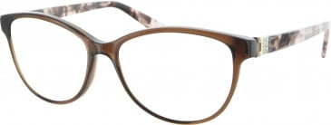 Furla VFU002S glasses in Brown