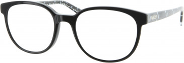 Furla VU4996 glasses in Black