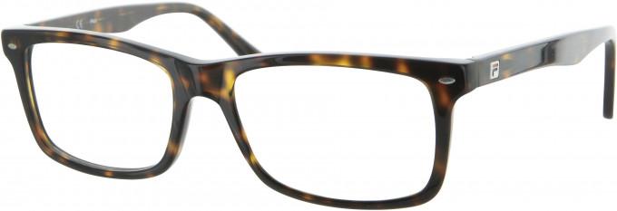 Fila VF8997 glasses in Tortoiseshell