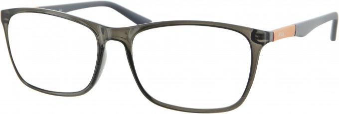 Fila VF9031 glasses in Brown
