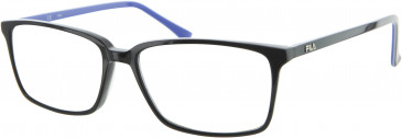 Fila VF9041 glasses in Black