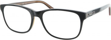 Fila VF9092 glasses in Blue