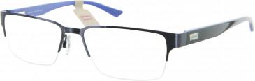 Levi's LS106 glasses in Blue
