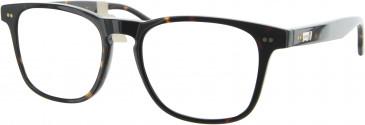 Levi's LS123 glasses in Tortoiseshell