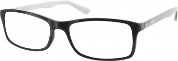 American Freshman AMFO003 glasses in Black