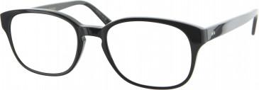 Oliver Goldsmith OLI012 glasses in Black