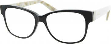Carvela CAR001 glasses in Black