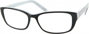 Carvela CAR002 glasses in Black
