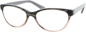 Carvela CAR004 glasses in Grey/Brown