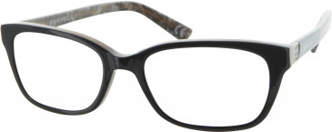 Carvela CAR008 glasses in Black