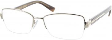 Nina Ricci VNR019 glasses in Gold