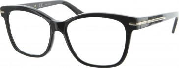 Nina Ricci VNR017 glasses in Black