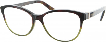Nina Ricci VNR023 glasses in Tortoiseshell