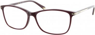 Nina Ricci VNR038 glasses in Red