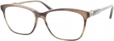 Nina Ricci VNR047 glasses in Brown
