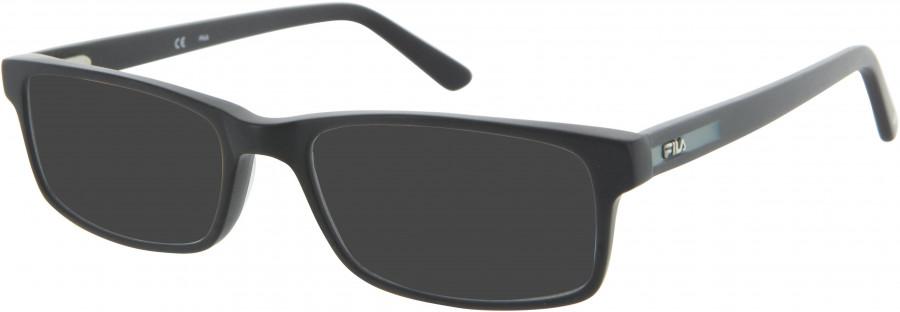 4fad711ffd7 Fila Vf9090 Prescription Sunglasses at SpeckyFourEyes.com