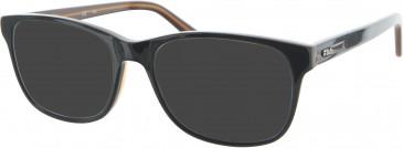 Fila VF9092 sunglasses in Blue