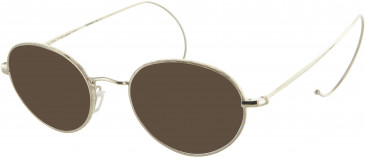 Oliver Goldsmith OLI001 sunglasses in Gold