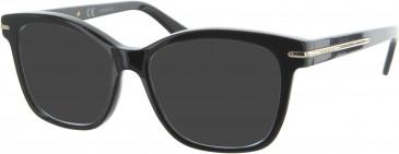 Nina Ricci VNR017 sunglasses in Black