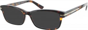 Nina Ricci VNR018 sunglasses in Tortoiseshell