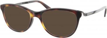 Nina Ricci VNR028 sunglasses in Tortoiseshell