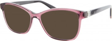 Furla VFU001S sunglasses in Pink