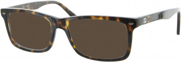Fila VF8997 sunglasses in Tortoiseshell