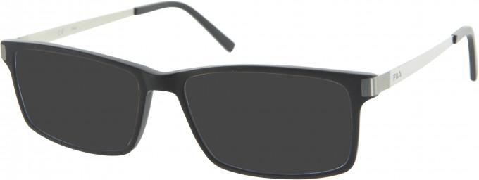 Fila VF9088 sunglasses in Black