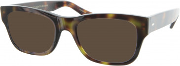 Oliver Goldsmith OLI011 sunglasses in Tortoiseshell
