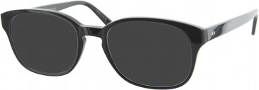 Oliver Goldsmith OLI012 sunglasses in Black
