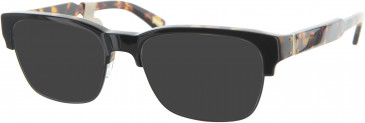 Levi's LS115 sunglasses in Tortoiseshell