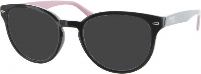 American Freshman AMFO009 sunglasses in Black
