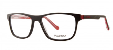 Pull & Bear PBG1769 glasses in Black