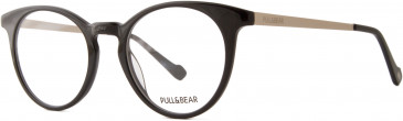 Pull & Bear PBG1768 glasses in Black