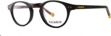 Pull & Bear PBG1767 glasses in Black