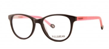 Pull & Bear PBG1764 glasses in Black