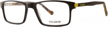 Pull & Bear PBG1762 glasses in Brown
