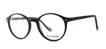 Pull & Bear PBG1760 glasses in Black