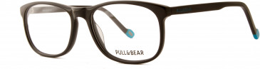 Pull & Bear PBG1756 glasses in Brown