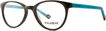 Pull & Bear PBG1750 glasses in Blue