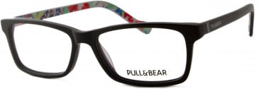 Pull & Bear PBG1716 glasses in Black