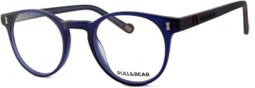 Pull & Bear PBG1715 glasses in Blue