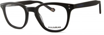 Pull & Bear PBG1714 glasses in Black