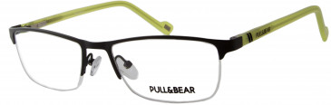 Pull & Bear PBG1711 glasses in Green